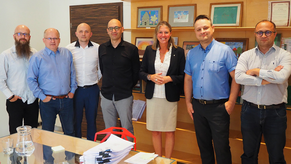 Vehco acquires Poland's leading Fleet Management company, frameLOGIC, to strengthen its European footprint