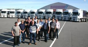 Ahola Transport - satisfied customer to Vehco Fleet Management