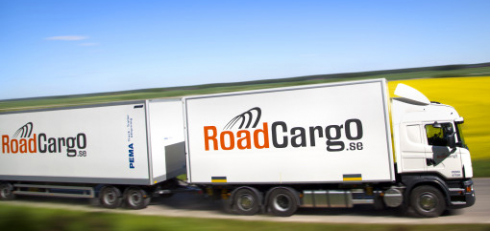 Road Cargo selects Vehco Fleet Management system